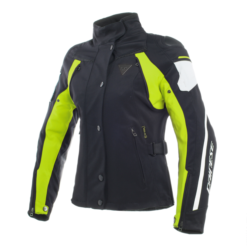 DAINESE GIACCA IN TESSUTO RAIN MASTER D-DRY DONNA