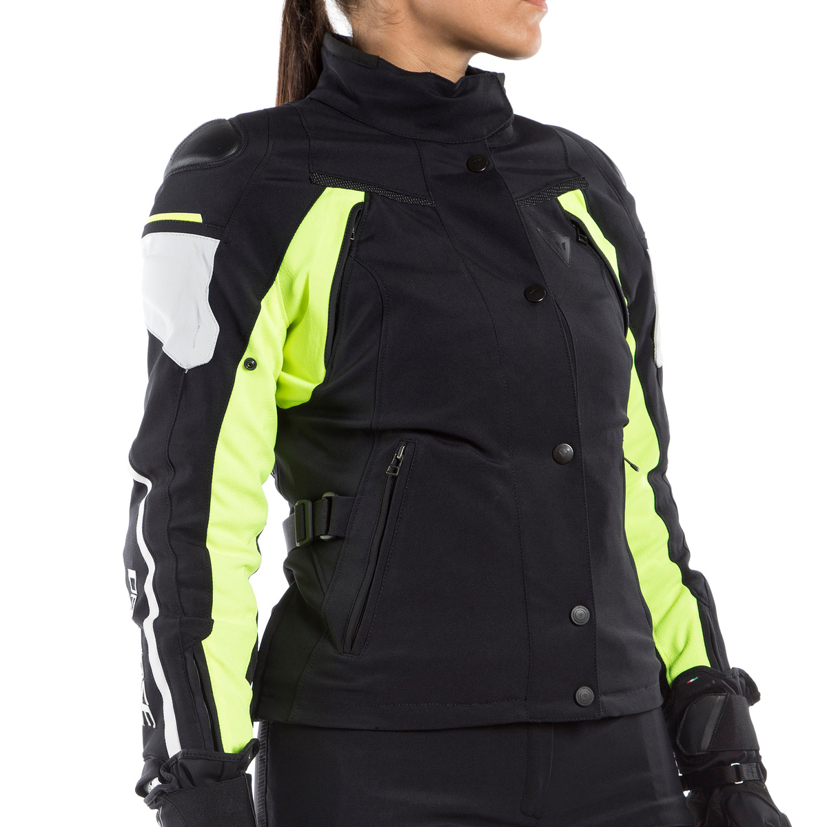 303e98e7c0 Dainese Giacca Tessuto Master In Rain D Dry Donna rCxBoed