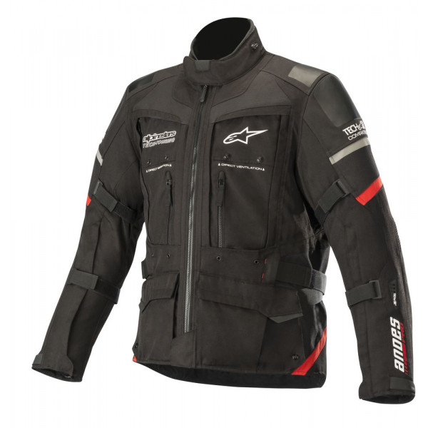 ALPINESTARS GIACCA IN TESSUTO TOURING  ANDES PRO DRYSTAR TECH-AIR COMPATIBILE