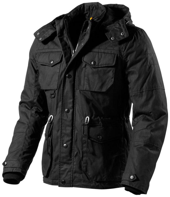 REVIT CONCORDE Jacket